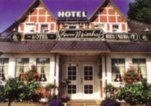 Hotel Zum Meierhof