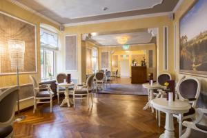 Hotel am Luisenplatz