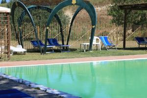 Nearby hotel : Borgo di Toiano Country Holidays