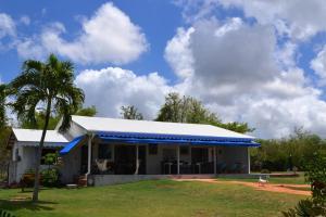 Habitation La Chery
