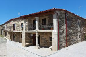 Casa do Poço, Ifanes
