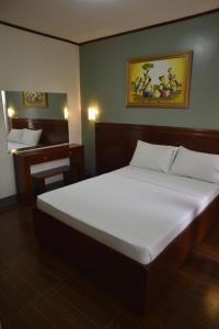 Hotel Carmen at NVC, Hotels  Kalibo - big - 61