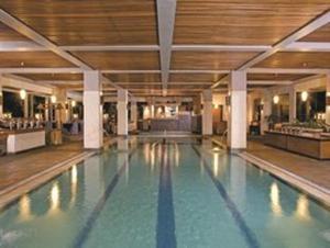 Hotel Le Beringin
