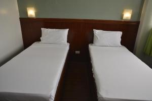 Hotel Carmen at NVC, Hotels  Kalibo - big - 65