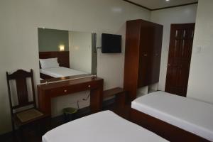 Hotel Carmen at NVC, Hotels  Kalibo - big - 64