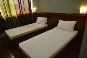 Hotel Carmen at NVC, Hotels  Kalibo - big - 33