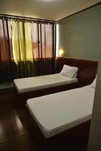 Hotel Carmen at NVC, Hotels  Kalibo - big - 35