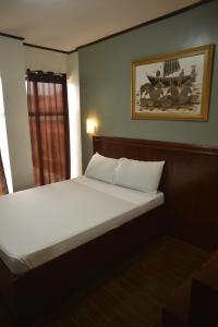Hotel Carmen at NVC, Hotels  Kalibo - big - 36