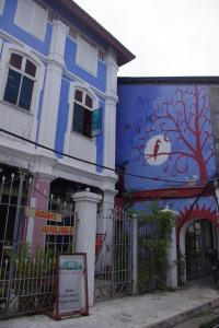 100 Cintra Street