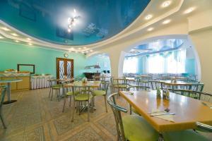 Курортный отель Анапа-Лазурная - фото 24