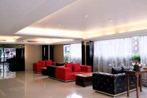 Crystal Hotel Taipei