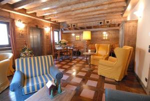 Accommodation in Antey-Saint-Andre