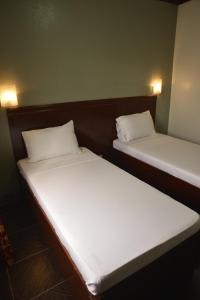 Hotel Carmen at NVC, Hotels  Kalibo - big - 26