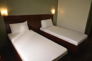 Hotel Carmen at NVC, Hotels  Kalibo - big - 23