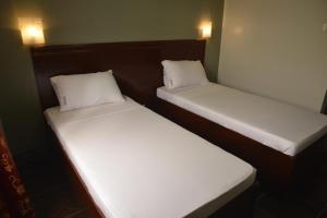 Hotel Carmen at NVC, Hotels  Kalibo - big - 22