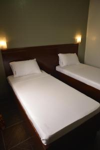 Hotel Carmen at NVC, Hotels  Kalibo - big - 20