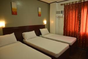 Hotel Carmen at NVC, Hotels  Kalibo - big - 9