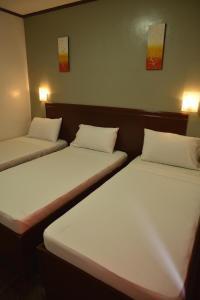 Hotel Carmen at NVC, Hotels  Kalibo - big - 5