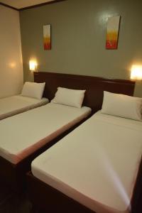Hotel Carmen at NVC, Hotels  Kalibo - big - 4