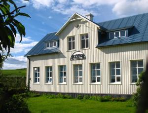 Guesthouse Húsid