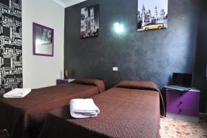 Alcaravaneras Hostel, Vendégházak  Las Palmas de Gran Canaria - big - 21