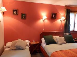 Hosteria Verena´s Haus, Penziony – hostince  Villa La Angostura - big - 15