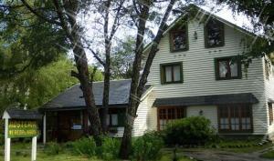 Hosteria Verena´s Haus, Penziony – hostince  Villa La Angostura - big - 11