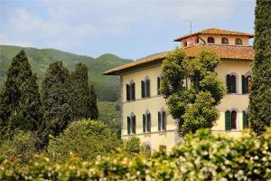 Prenota Villa Parri Residenza D'epoca