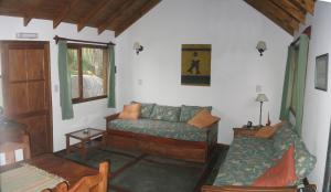 Galeazzi Basily Bed & Breakfast y Cabañas Aves del Sur