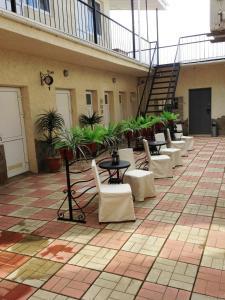 Гостевой дом Сиеста и Фиеста - фото 2