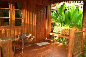 Yuwadee Resort, Курортные отели  Чалонг - big - 14