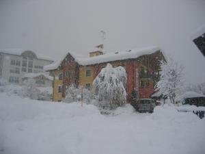 obrázek - Hotel La Betulla