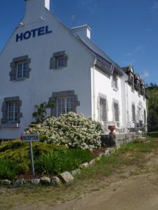 Hôtel An Ti Gwenn