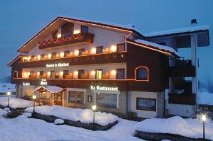 Accommodation in Fenis