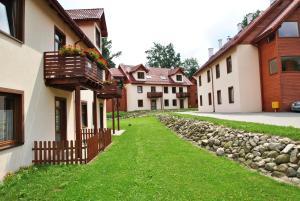 Apartament nad Lomniczka Sun Seasons24