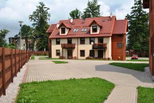 Apartament nad Lomniczka - Sun Seasons 24