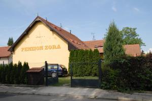 Penzion Zora
