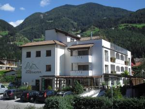 Nearby hotel : Hotel Innerhofer