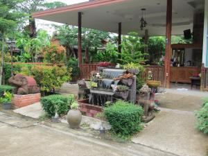 Yuwadee Resort, Курортные отели  Чалонг - big - 28