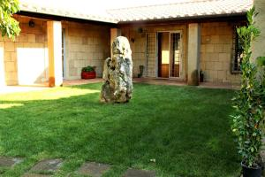 Al Vecchio Fontanile B&B, Bed and breakfasts  Ladispoli - big - 45