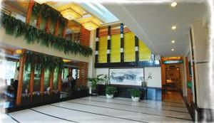Hoga Hotel, Hotely  Xiamen - big - 44