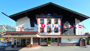 Parkhotel Wallgau
