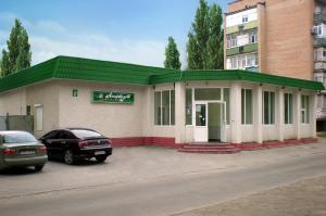 Отель Атриум, Мелитополь