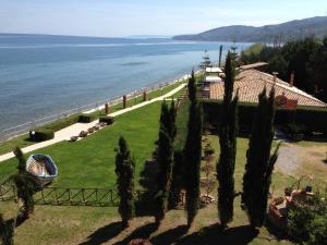 La Playa Blanca, Hotels  Santo Stefano di Camastra - big - 4