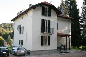 Nearby hotel : Villa Sofia