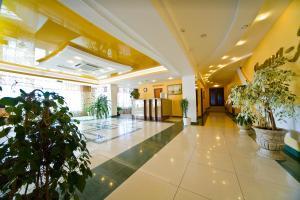 Курортный отель Анапа-Лазурная - фото 21