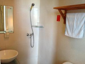 Hoga Hotel, Hotely  Xiamen - big - 14