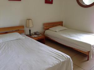 Hoga Hotel, Hotely  Xiamen - big - 32