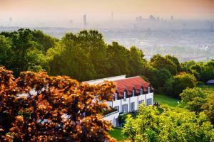 Palace Hostel Schlossherberge