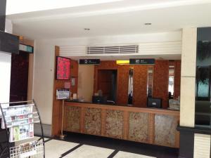 Hoga Hotel, Hotely  Xiamen - big - 43